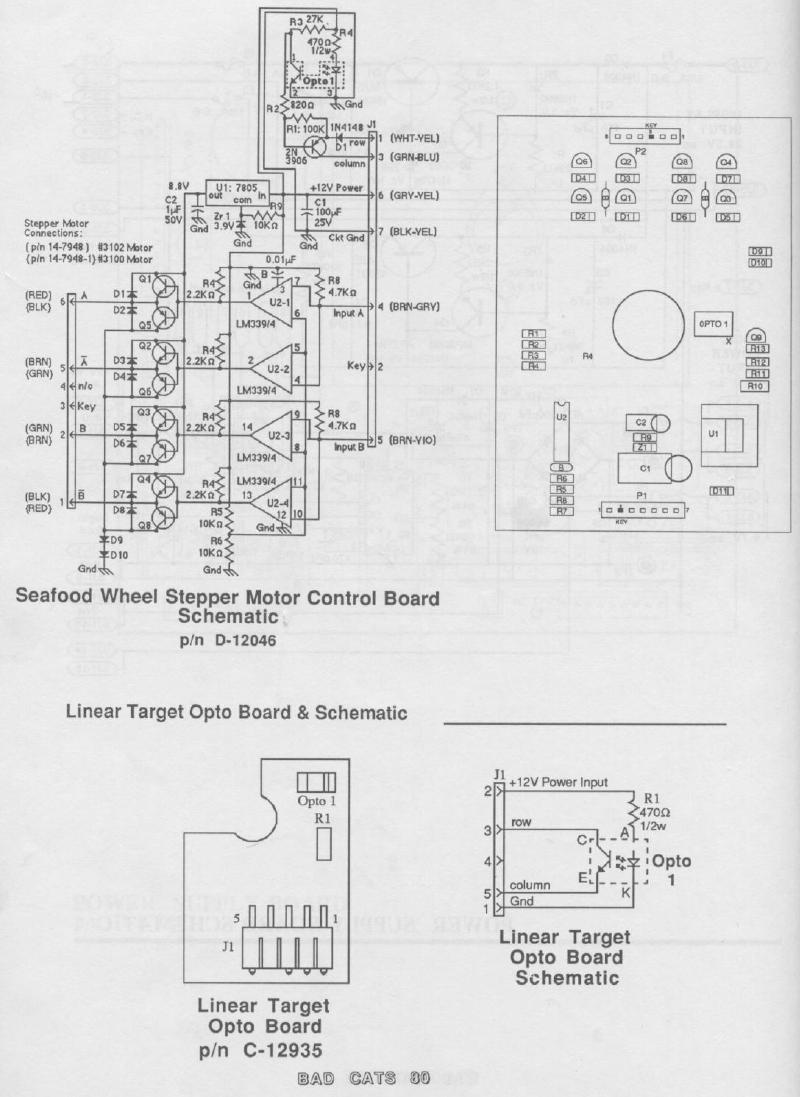 jeff u0026 39 s pinball pages