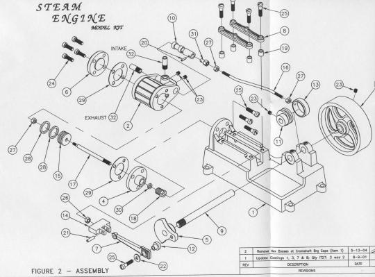 Jeffs live steam pages additionally i went to the web site of graham industries and downloaded their instruction manuals malvernweather Choice Image