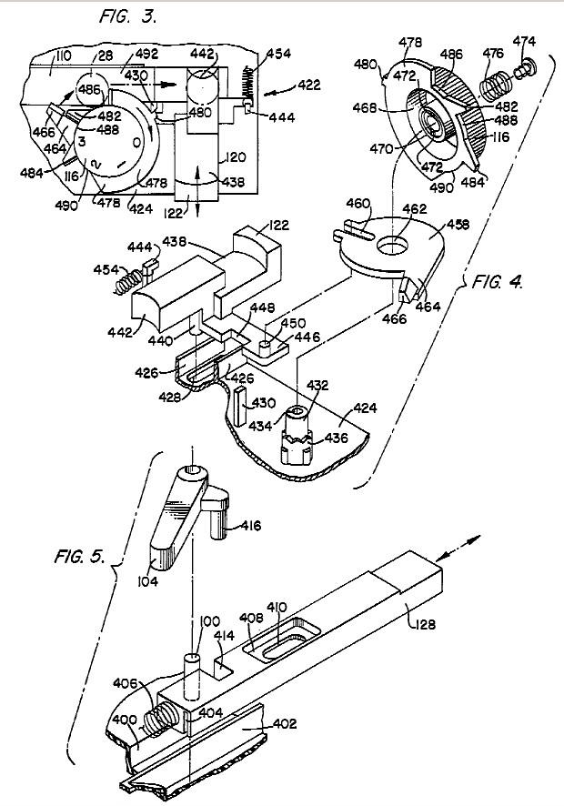 Patent An Idea >> Jeff's Pinball Pages