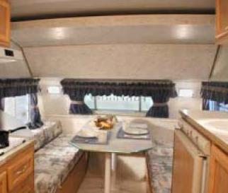 Jeff's RV Page